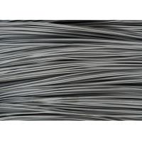 FeCrAl Alloy Oxidised Electric Resistance Wire For Industrial Heating Furnace Manufactures