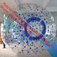 Inflatable water roller  Watersports Products Zorb ball Manufactures