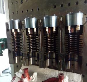 bushing injection moulding epoxy mold epoxy resin APG injection mould epoxy resin apg clamping machine Manufactures