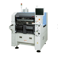 SMT Automatic Pick and Place Machine Auto Chip Mounter Yamaha Ys12 SMT LED Pick and Place Machine YS12 Manufactures