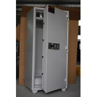 Fireproof Mechanical Coded Lock Safety Storage Cabinets for Important File Manufactures