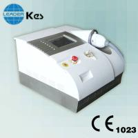 High Energy Density Ipl Shr Super Hair Removal Machine / Permanent Hair Removal Equipment Med-120c Manufactures
