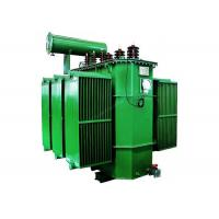 2.5 MVA OLTC High Voltage Power Transformers 20 KV High Frequency Manufactures