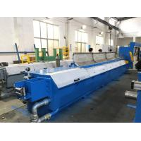 Quality Quick Die Change Industrial Large Drawing Machine Adopt Programmable Controller for sale