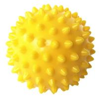 Custom Colorful Massage Ball 9.5cm Home Fitness PVC Spiky Point Massage Relax Ball Manufactures
