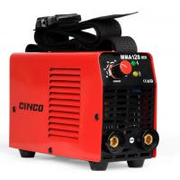 IP21 Portable Welding Equipment , MMA Inverter Welding Machine With 85% Efficiency Manufactures