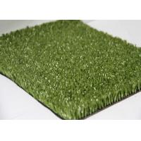 False Turf  Tennis Court Artificial Grass Putting Green With Shock Pad Grassland Manufactures