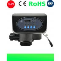 RO system parts runxin automatic water softener unit control valves with timer Manufactures