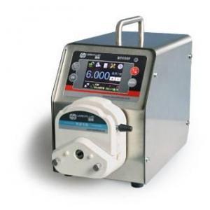 Micro Medical Dosing Tubing Pump BT100F flow intelligent peristaltic pump Manufactures