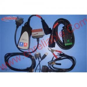 Auto Diagnostic lexia 3 Citroen/Peugeot Manufactures