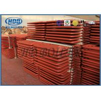 Buy cheap Water Heat Carbon Steel Superheater And Reheater Energy Saving Heat Exchanger from wholesalers