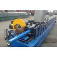 Buy cheap High Speed Metal Roll Forming Machines, 380V Automatic Roll Forming Machines from wholesalers