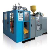 Mineral Water Bottle Blowing Machine Semi Automatic 500 BPH-1000 BPH 350ml / 500ml / 1L Manufactures