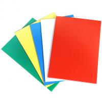 PP Hollow Plastic Board Corrugated Sheet/Boards Manufactures