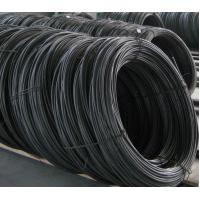 8 mm ~ 20 mm Steel Wire Rod Easy To Assemble SAE 1006B Standard Manufactures