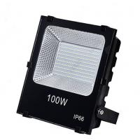 Buy cheap 150 - 180lm / W LED Outside Flood Lights 5 Years Warranty With 3030 Lumileds Luxeon Chips from wholesalers