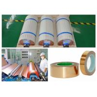 LP Low Profile ED Copper Foil For Phenolic / Epoxy Board 99.8% Purity Manufactures