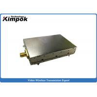 China 230MHz Wireless Data Modem 500mW Radio Data Link RS-232/RS-485/TTL Interface on sale
