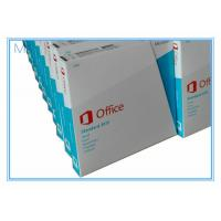 Microsoft Office 2013 Software Pro / Home & Student/ Standard 32/64 Bit For 1 PC Manufactures