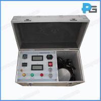 China DC High Voltage Tester with 120KV output Voltage and 2mA current on sale