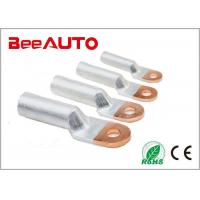 Buy cheap OEM Original Metal Copper Tube Terminals Bimetal Cable Terminal from wholesalers