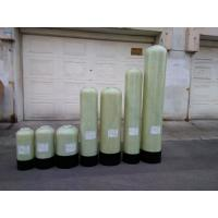 Pentair  Water Treatment  FRP tank/FRP Press Vessel Tank In Water Treatment Manufactures