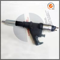 Quality Diesel Engine Fuel Injector-Denso common rail Injector Assy for sale