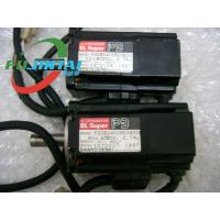 P30B04005DXS0 SMT Machine Parts SAMSUNG CP40 Z Motor With Good Condition Manufactures