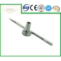 F 00R J01 657 Common Rail Valve Type Diesel Injector Valve Injector 0 445 120 078, 0 445 120 124 Manufactures