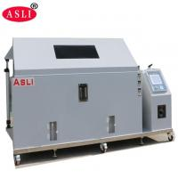 High Quality Compound Climate Salt Spray Test Chamber Manufactures