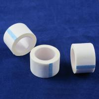 Quality Surgical Non Woven Paper Tape 1.25cm 2.5cm 5cm 7.5cm 10cm / 5m 10m Medical for sale