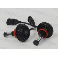 High Lumen LED Headlight Kit , 20 W H11 LED Fog Light Kits Manufactures