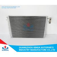 China BMW E90 2004 Water Cooled Auto AC Condenser Cooling Device car auto parts on sale