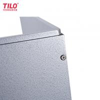 TILO P60+ textile lab machine color light booth with D65 TL84 UV F CWF TL83 for fabric textile garment yarn Manufactures