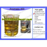 Steroid Hormone Injection Gear Anomass 400 Semi Finished Oil For Bodybuilding Manufactures
