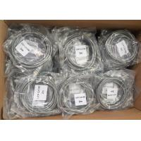 1M Pre-made RJ45 Pulg  Cat5e UTP Lan Cable Patch Cord Injection Mold Computer Wire Manufactures