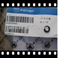 FOTON TRUCK SPARE PARTS, SEAL,O RING,4944374,OIL LEVEL GAUGE, CUMMINS O RING Manufactures