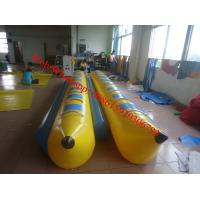inflatable flying fish inflatable flying fish towable inflatable flying fish boat Manufactures