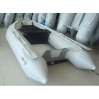 Sport Boat Zodiac Inflatable Boat with Aluminum Floor (FWS-A290) Manufactures