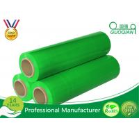 High Tensile bundling colored Stretch Wrap Film for Pallet PE Material Manufactures