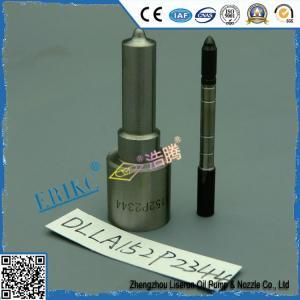 China Weichai DLLA152P2344 bosch auto spare parts nozzle DLLA 152P 2344 oil pump injector nozzle DLLA 152 P2344 for 0445120343 on sale