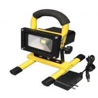 Portable Ip65 10W LED Flood Lights Outdoor for Emergency Lighting  With Epistar LED Chip Manufactures