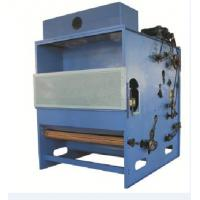 new and second hand non woven flet hopper feeder machine mateiral mix machine Manufactures