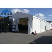Modern Design Large Warehouse Tent 10x20M / 30x40M With Heavy Duty Structure Manufactures