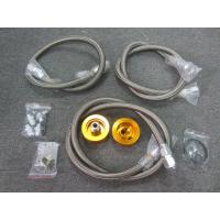 Quality High Performance Transmission Oil Cooler Kit , Transmission Oil Filter Kit for sale