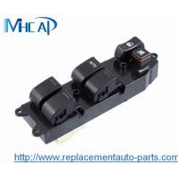 Electric Auto Power Window Switch , Window Lifter Switch 84820-60090 84820-AA011 Manufactures
