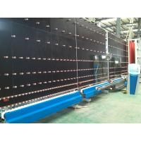 China Full Automatic Glass Processing Machines For Double Glazed Window Glass Sealing on sale