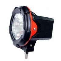IP 67 4 Inch 35W / 55W HID Driving Lights SUV TUV led work light Manufactures