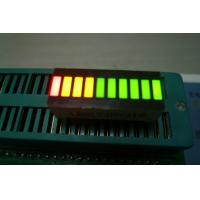Multicolor Stable Performance 10 LED Light Bar For Home Appliances Manufactures