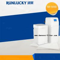 Quality Runlucky Ion Exchange Residential Water Softner Automatic Softner RL-RA-500D for sale